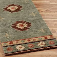 Machine Washable Runner Rugs Mudroom Cotton Runners For Halls 14 Ft Carpet Runners 10 Foot