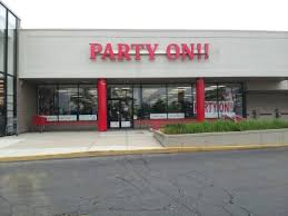 party supply stores party supplies