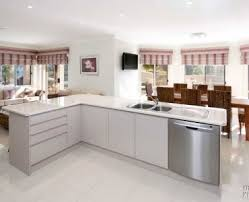 high end kitchen designs l shaped kitchen design with island
