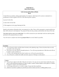 Movie Theater Resume Example by Documentary Treatment Template Contegri Com