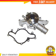Ford Explorer Water Pump - new water pump fits 96 01 ford explorer mercury mountaineer 5 0l