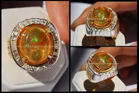 Opal Teh mengenal batu mulia opal kalimaya semuanya ada disini