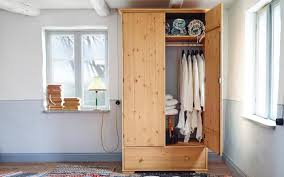 Wardrobes Choosing The Perfect Wardrobe U2013 A Complete Guide To Hanging Storage