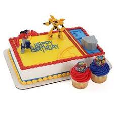transformers bumblebee and optimus party cake topper transformers optimus prime and bumblebee cake topper bling your