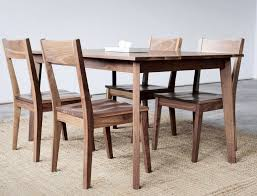 ventura dining table by hedge house handcrafted furniture apt528
