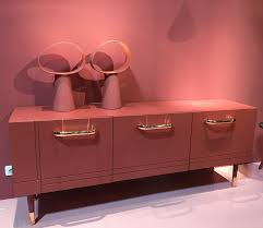 from salone de mobile 50 shades of pink design necessities