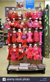 Queen S Dog Display Of Colorful Dog Toys For Sale At A Petco Store In