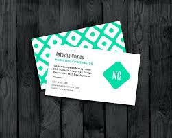 marvellous how to print business cards in word card design