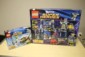lego dc universe super heroes artic batman vs mr freeze aquaman