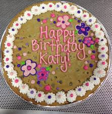 birthday cookie cake cookie cake designs house cookies