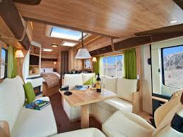 Chalet Style by Interior 2014 U201315 Eura Mobil Integra Line 670 Sb Chalet Style