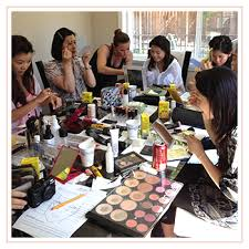 makeup classes san jose makeup classes from expert wedding makeup artist chiang