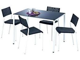 table de cuisine 4 chaises pas cher chaise et table pas cher conforama table cuisine avec chaises