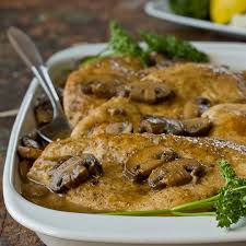 Large Party Dinner Ideas - dinner party recipe chicken marsala kitchn