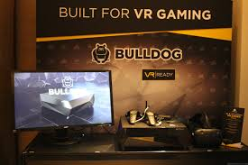 hands on with corsair u0027s bulldog and lapdog living room pc kits