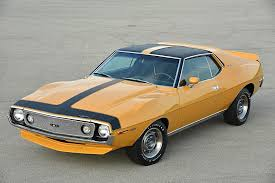 Best Classic Muscle Cars - four of the hottest muscle cars of 1971 preview the amazing