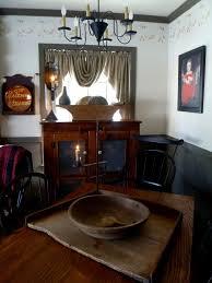 Country Primitive Home Decor 470 Best Keeping Rooms Images On Pinterest Primitive Decor