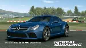 mercedes sl 65 amg black series mercedes sl 65 amg black series racing 3 wiki fandom