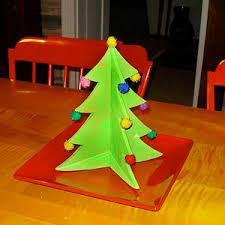 christmas table centerpiece craft for kids cheap christmas