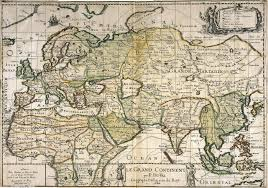 Mongolian Empire Map There Is Something Wrong About The Official Russian History And