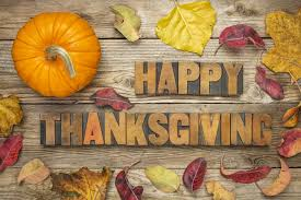 Happy Thanksgiving Family Happy Thanksgiving From Our Family United Field Field