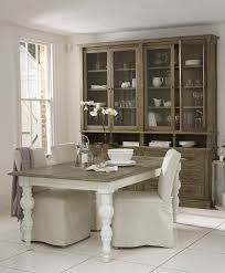 Dining Room Sets Rustic Dining Rooms Superb Distressed White Dining Table For Sale