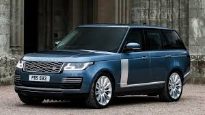 land rover britains 2018 range rover new tech more comfort britain u0027s most regal suv