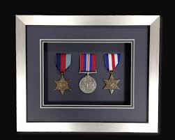 Military Flag Frame Boldon Picture Framing