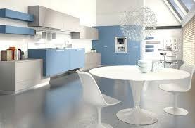 deco murale cuisine design deco cuisine design deco design moderne cuisine bleu deco murale