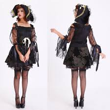 Halloween Witch Costumes Girls Halloween Witch Costume Devil Dress Clothes Witch Dress Costume
