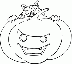 halloween pumpkin coloring pages printables pumpkin coloring pages pixelpictart com