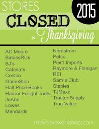 stores closed thanksgiving day 2015 kasey trenum