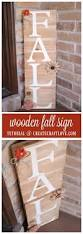 Wood Halloween Crafts Top 25 Best Wooden Fall Decor Ideas On Pinterest Fall Decor