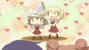 them anime reviews 4 0 hidamari sketch honeycomb