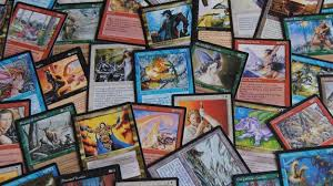 the 10 most expensive ccg cards of all time