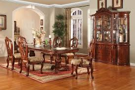 Small Formal Dining Room Sets Confortable Dining Room Set With China Cabinet Charming Small
