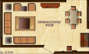 Rendered Floor Plans by 2d Floor Plans In Rendered In Photoshop