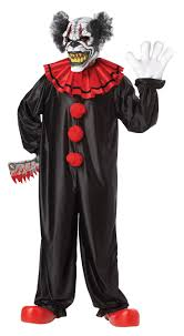 scary halloween masks party city 13 best clowns images on pinterest costumes evil jester