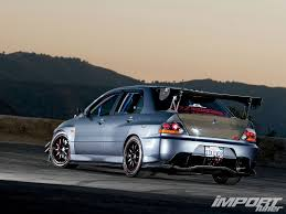 mitsubishi evo 7 custom 2006 mitsubishi lancer evolution information and photos