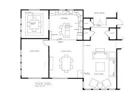 Dream Kitchen Floor Plans See The Results The Houzz Lowe U0027s Dream Kitchen Sweepstakes