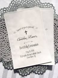 confirmation favors best 25 communion favors ideas on communion
