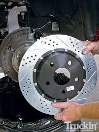 dodge ram 1500 brake pads 2009 dodge ram brake upgrades baer plus 6s front brake