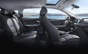 Car Upholstery Colorado Springs 2017 Kia Niro For Sale In Colorado Springs Co Peak Kia Colorado
