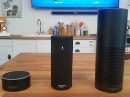 new smart home products amazon echo alexa smart home upgrades include nest honeywell