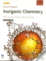 inorganic chemistry 5 e 5th edition buy inorganic chemistry 5