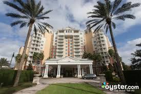 jw marriott orlando grande lakes hotel oyster com review