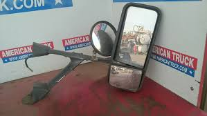 used t600 kenworth side view mirrors new and used parts american truck chrome