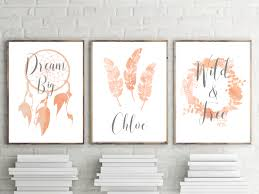 Bedroom Wall Art Sets Homey Ideas Boho Wall Art Together With White Hanging Living Room