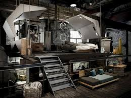 unique bedroom ideas the 25 best industrial bedroom design ideas on
