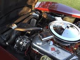 motorcycle with corvette engine 1974 chevrolet corvette stingray 454 big block with t tops stock
